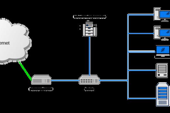 Vente et installation matériel informatique Saint-Pierre-en-Faucigny